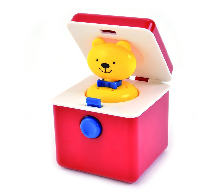 AMBI TOYS Ted in a Box
