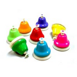 ARITWOOD Musical Desk Bells