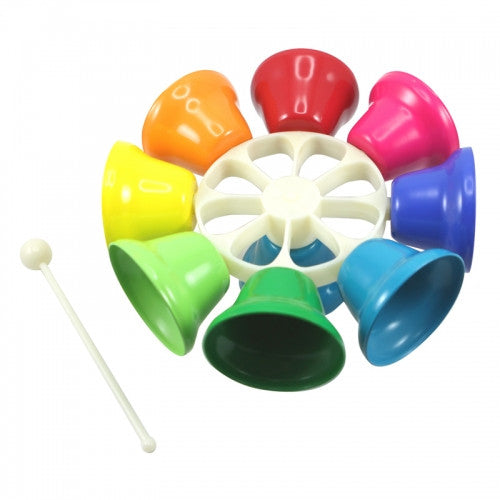 ARTIWOOD Musical Spinning Bells