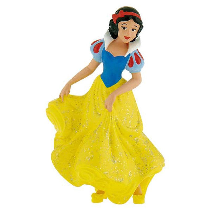 BULLYLAND Snow White Princess (hands down)