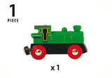 BRIO Battery Powered Engine 33595 - PRE ORDER DEC DELIVERY