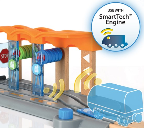 BRIO Smart Washing Station - 2 pc - 33874
