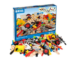BRIO - Builder Creative Set - 271 pieces