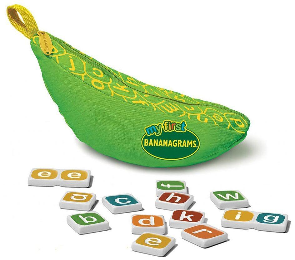 BANANAGRAMS My First