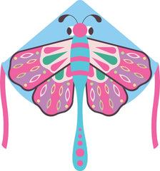 High as a Kite - Beautiful Butterfly Kite