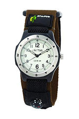 CACTUS Watches - Navigator - Olive - CAC-65-M12