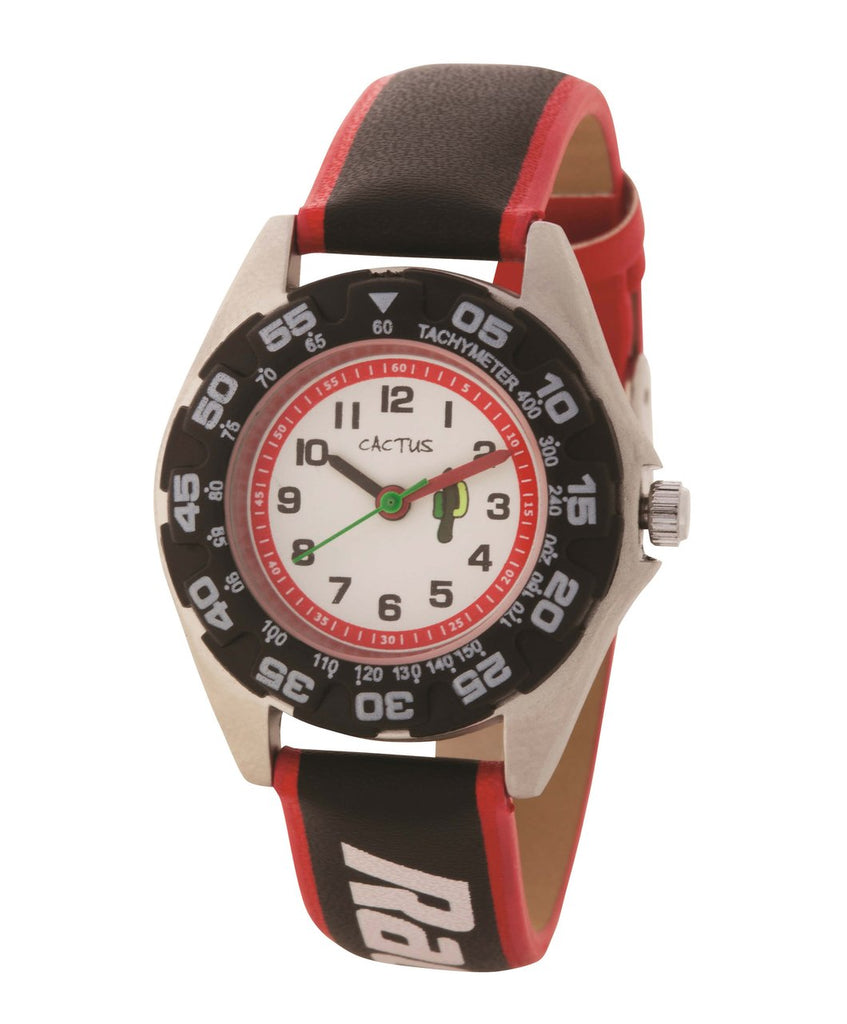 CACTUS Watches - Motocross -Youth Watches - Sports Watch - CAC-72-M07