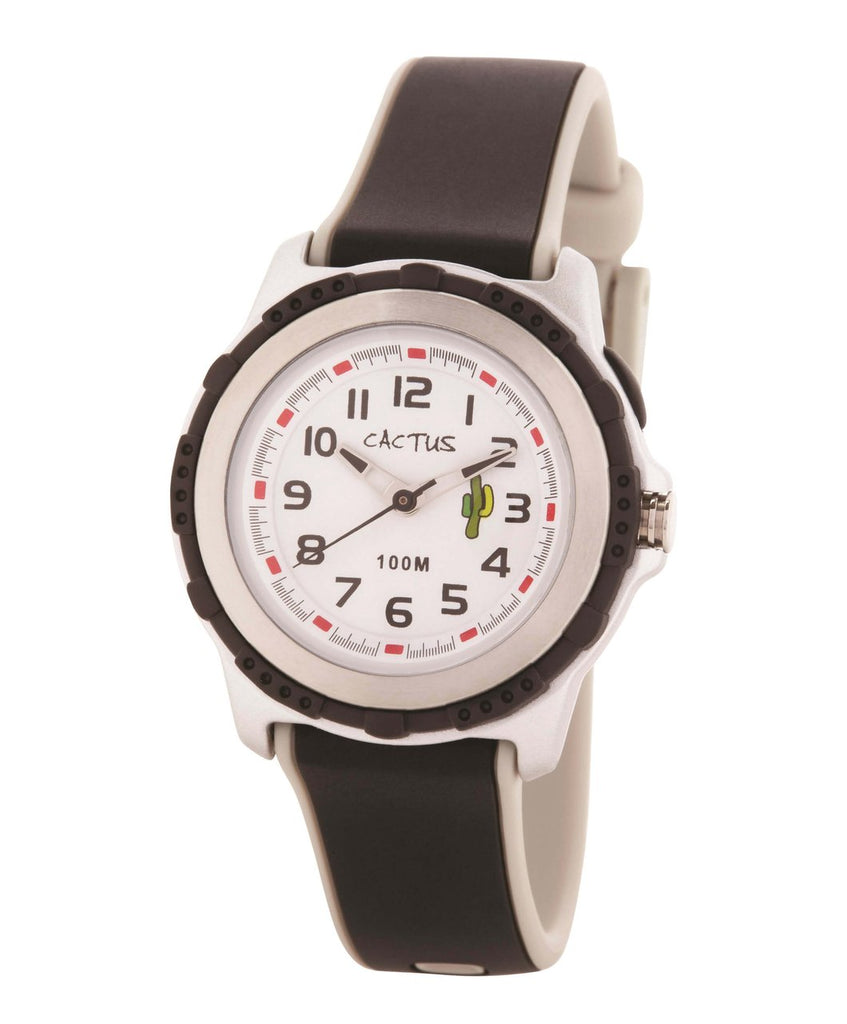 CACTUS Watches - Summer Splach - Black - CAC-78-MO1