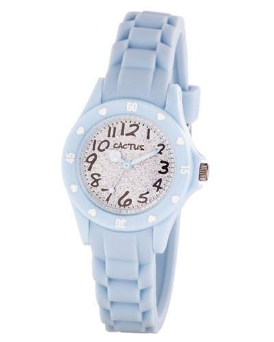 CACTUS Watches - Glitter - White - CAC-91-L04