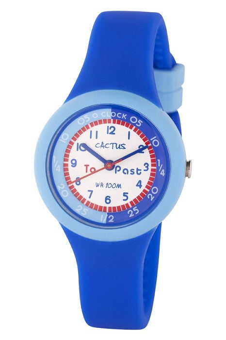 CACTUS Watches - Time Trainer - Time Teacher Watch - CAC-92-M03