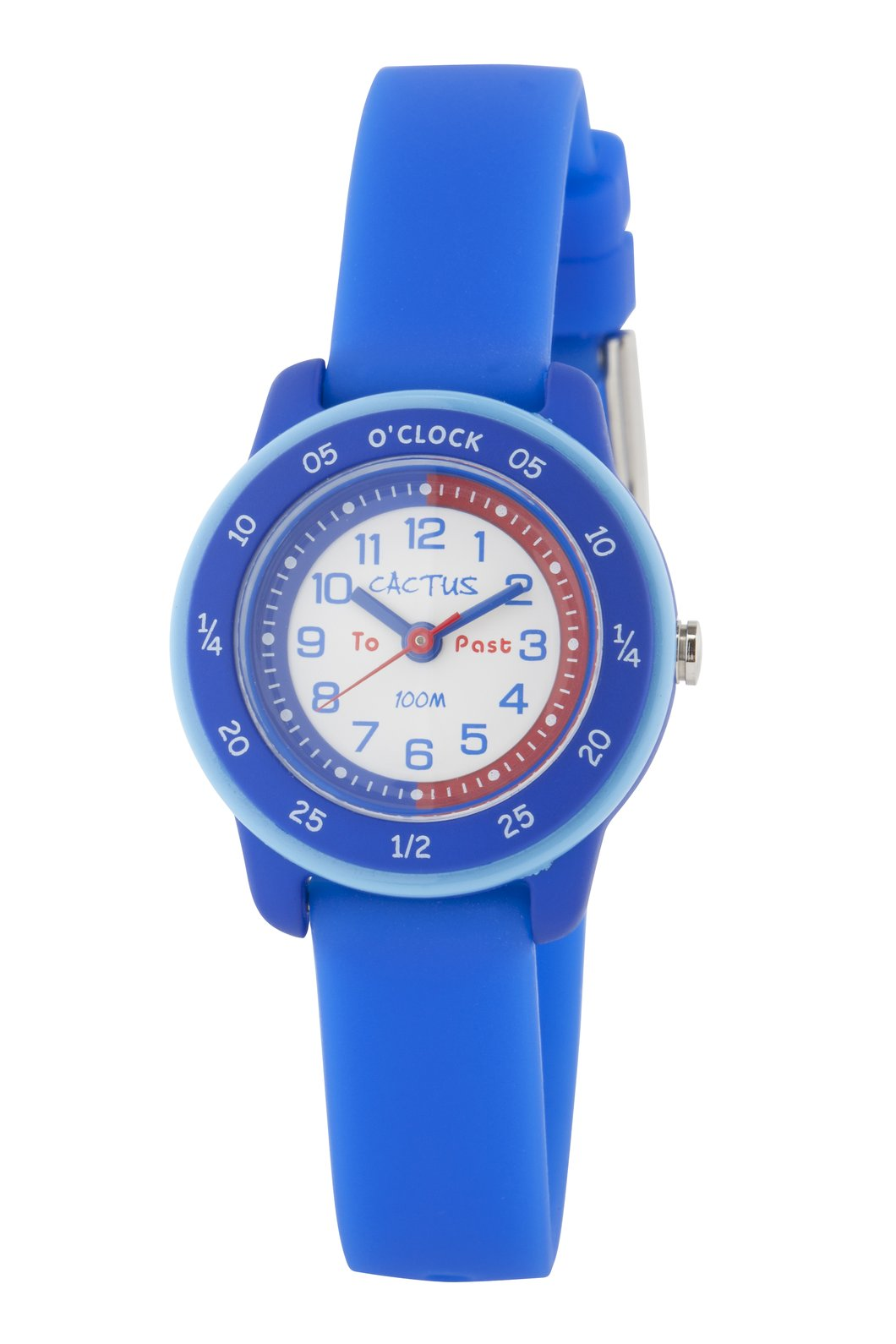 CACTUS Watches - Time Coach - Time Teacher Watch - CAC-95-M03