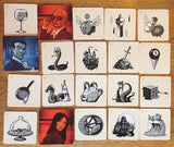 Codenames Pictures Game