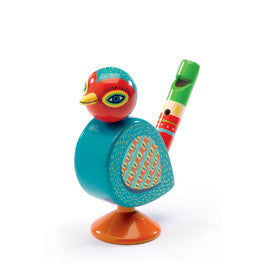 DJECO Animambo Music Bird Whistle