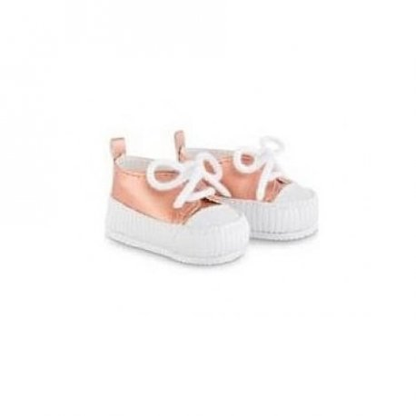 COROLLE MaCorolle - Clothing - Pink/Gold Sneakers