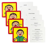 Learning Can Be Fun - Emotion Cards - Set 10