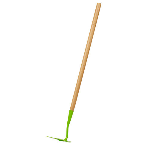 EVEREARTH Gardening Hoe Long Handle