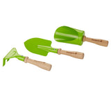 EVEREARTH Garden Tools set 3