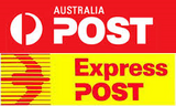 EXPRESS POST 3KG BAG
