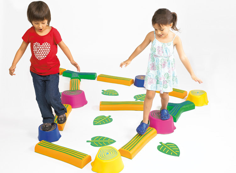 EDX Education -Step-a-Forest set