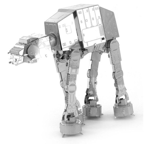 METAL EARTH Star Wars - AT-AT - 3D Model
