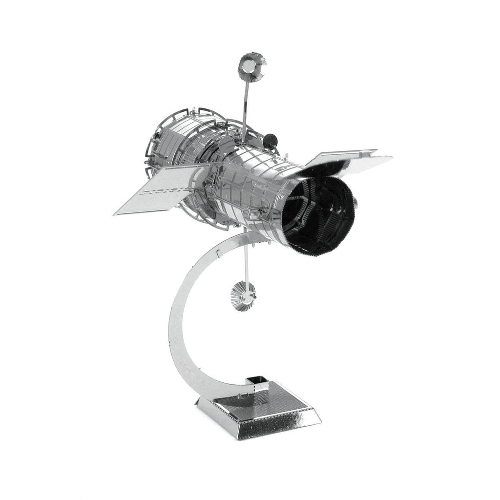 METAL EARTH Hubble Telescope - 3D Models
