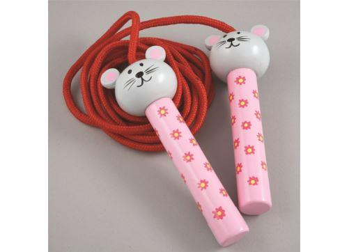 FLOSS AND ROCK - Skipping Rope - Mouse