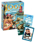 GAMEWRIGHT Loot Card Game