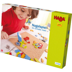 HABA Tack Zap - On Duty - Maxi