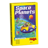 HABA Game - Space Planet