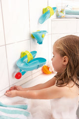 HABA  - Bathing Bliss -Water Course - 301799 Bath Toy