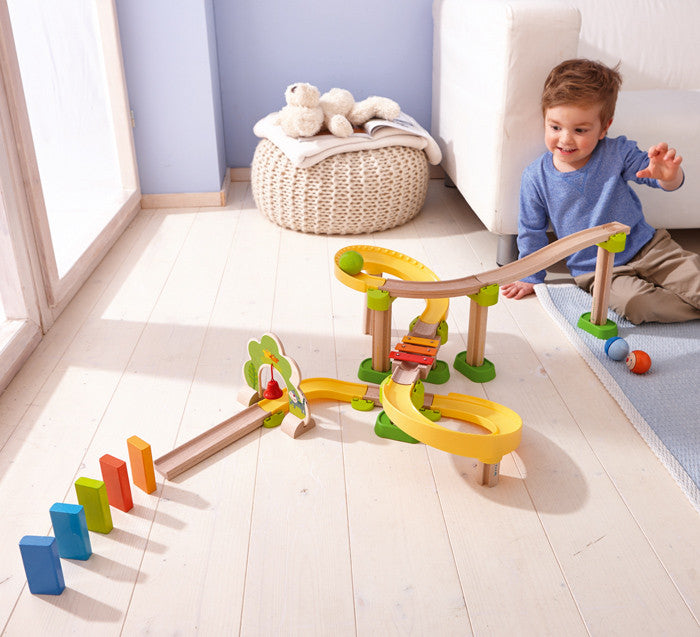 HABA Ball Track - Sim Sala - Large Ball Run