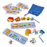 HABA Threading Game Building Site - 302115
