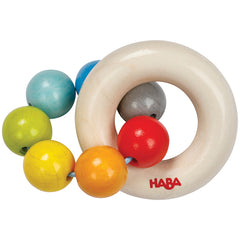 HABA Clutch Toy - Colour Balls