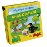 HABA GAME My Very First Game - Orchard