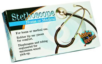 HEEBIE JEEBIES Stethoscope Home and Medical