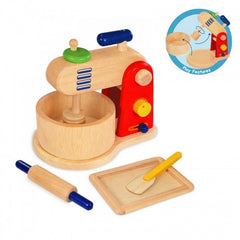 I'M TOY Baking/Mixer Set