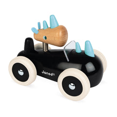 JANOD - Spirit Car Rony - Wooden