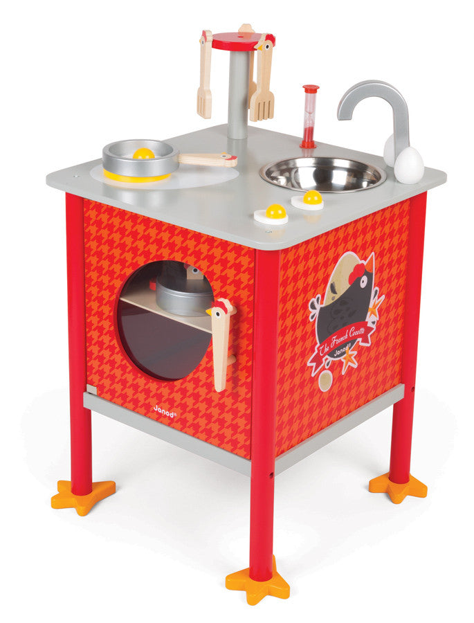 JANOD FRENCH COOKER