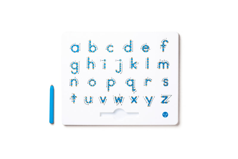 Kido - Magnatab a-z lower case