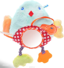 Kaloo Colours - My Activity Bird with Mirror