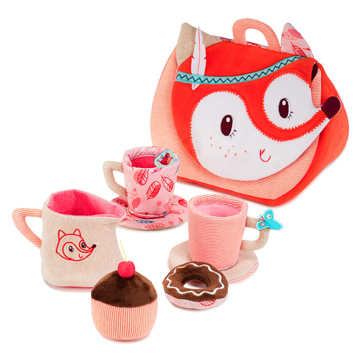 Lilliputiens - Alice Tea Time - Tea Set