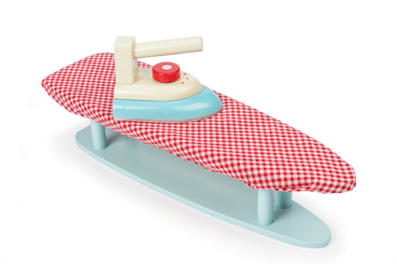 LE TOY VAN Honeybake Ironing Board with Iron