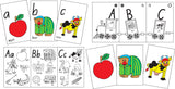 Learning Can Be Fun - Literacy - Single Sounds Flashcards