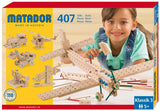 MATADOR Classic Construction Set C 3