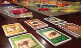 CATAN - Histories - Settlers of America Trails to Rails