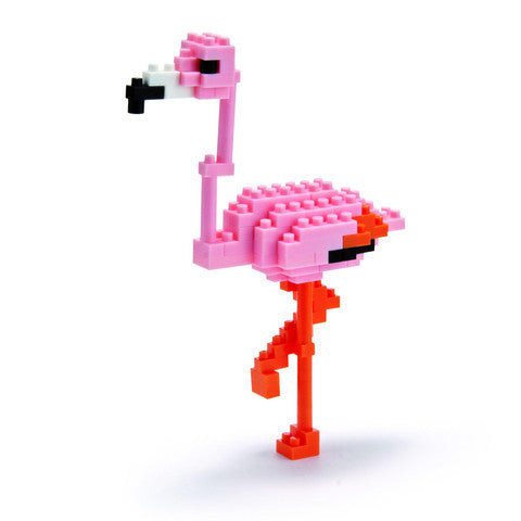 NANO Greater Flamingo