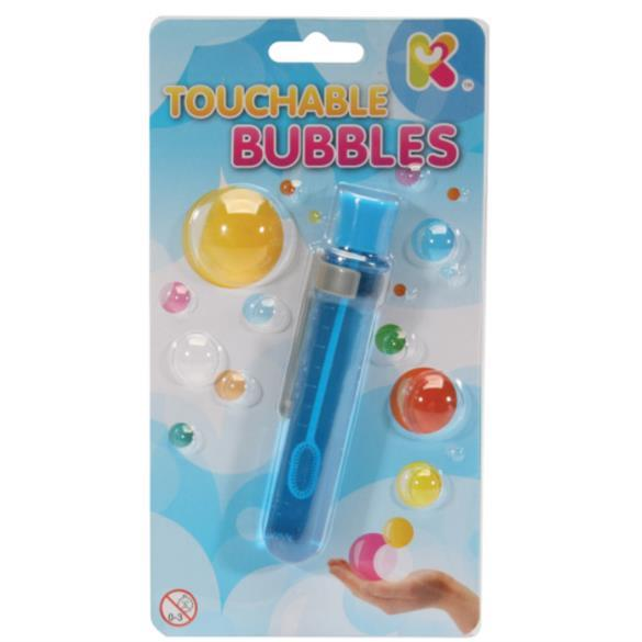 KEYCRAFT - Touchable Bubbles