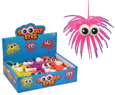 KEYCRAFT - Googly Eyes Sensory Toy