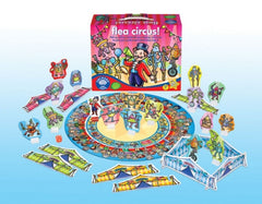 ORCHARD TOYS  Flea Circus Game