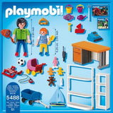 PLAYMOBIL Toy Shop  5488